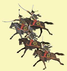 Irkutsky Hussards