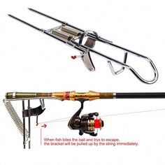 Check this out now for more info... #flyfishingtrout Fishing Tools, Fishing Equipment, Kayak Fishing, Fishing Tricks, Fishing Stuff, Carp Fishing, Fly Fishing For Beginners, Fishing Rod Storage, Fish Bites