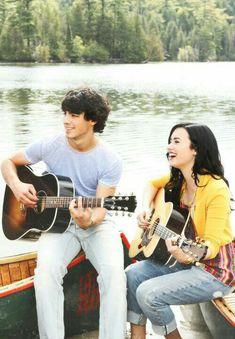 Camp Rock Shayn&Mitchi