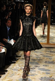 Marchesa Fall 2012...I want this in every color