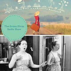 Green Divas Radio Show: Are Pesticides Lowering Our IQ?