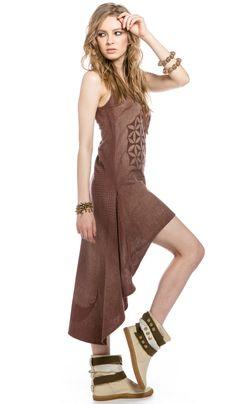 Авторское женское платье, летнее платье, этнический стиль, Freak-Style, ChintaMani, summer dress. 3920 рублей
