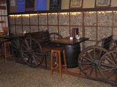 Bildergebnis für decoracion restaurant rusticos