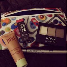 Ipsy Bag Review March 2014
