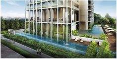 Urban Resorts- A synonym of creativity and luxury. Excellent connectivity to Orchard MRT station, Paragon shopping mall and Marina Bay Sands. Cherish every moment of your life here.