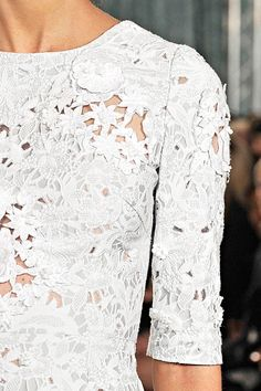 Erdem SS 2012 - details by eula