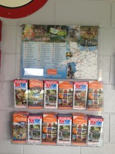 leaflet stand for Snowdonia holidays ideal for holiday or other leaflets Acrylic Display Stands, Leaflets, Snowdonia, Tent, Literature, Holidays, Books, Literatura, Brochures