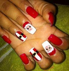 En Navidad!!