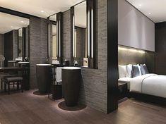 Luxurious Puli Hotel and Spa by Kume Sekkei