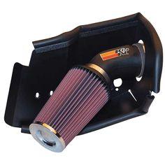 K/&N Filters Fits 2006-2010 Mazda MX-5 Miata Apollo Cold Air Intake System