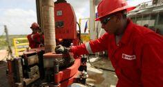 Pdvsa ya no está entre las mejores petroleras. Algunas cifras al respecto (Sept 2014)