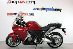 2010 Honda VFR1200F  - PEORIA AZ