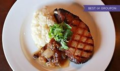 Groupon - $ 59 for an Urban Feast for Two in Cedar-Isles-Dean. Groupon deal price: $55
