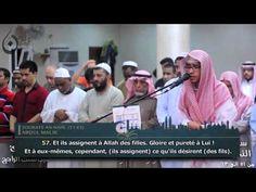 Sourate An Nahl - Abdul Malik Coran, Food, Daughter, Essen, Meals, Yemek, Eten