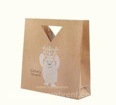brand paper bag company, fabric paper bag, premium paper bag, gift paper bag
