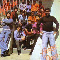 Happy days - El Gran Combo