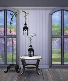 A Sims 4 Blog