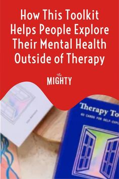 I recently had the pleasure of sitting down with Linn Martinsen, psychotherapist and creator of the revolutionary Therapy Toolkit: Sixty Cards for Self-Exploration. We discussed this new toolkit she created as well as how we should all manage our mental health as the pandemic continues to change. Read about Martinsen's Therapy Toolkit in the full story and enjoy the interview! Mental Health Conditions, Mental Health Matters, Living With Depression, Self Exploration, Bipolar Disorder, Wellness Tips, Helping People, Health Tips