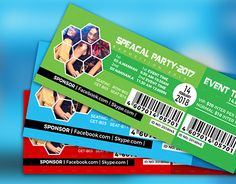 Working On Myself, New Work, Event Ticket, Vip, Behance, Gallery, Check, Party, Fiesta Party