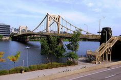 30 Reasons You Need To Move To Pittsburgh: http://www.movoto.com/blog/opinions/30-reasons-you-need-to-move-to-pittsburgh/