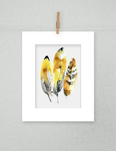 Sunny Colors by Yvonne on Etsy