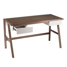Also an option = Shop Wayfair.ca for All Desks to match every style and budget. Enjoy Free Shipping on most stuff, even big stuff.