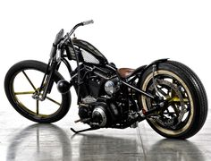 Sportster chopper | Chopper Inspiration - Choppers and Custom Motorcycles | fucktwowheels December 2014
