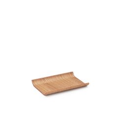 MAKU wood serving tray - small, oak | Tonfisk Design