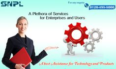 A best Assistance for #technology and Products...  #SNPL