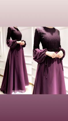 Hijab Dresses Change the upper fabric to cotton Hijab Gown, Hijab Evening Dress, Hijab Dress Party, Hijab Style Dress, Evening Dresses, Hijab Outfit, Legging Outfits, Dress Outfits, Abaya Fashion