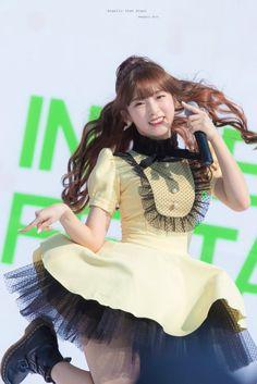 Arin (Oh My Girl) - Incheon Festa Event Pic