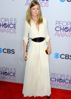 People's Choice Awards 2013: Red Carpet Fashion