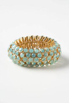 Opalescent Bracelet - Anthropologie.com