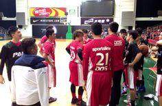 Sportsline Basketball 2.0