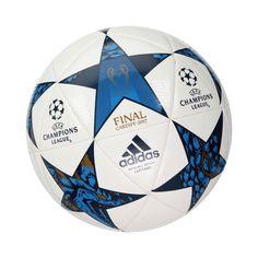 7ab5371b6ad8f adidas Performance Champions League Finale Capitano Soccer Ball Size 4  (eBay Link)