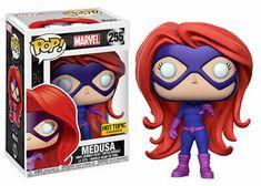 Ms - FunKo Free Shipping! Vinyl Marvel Kamala Khan Pop RS Captain Marvel