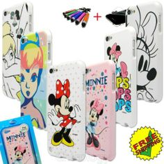 iPod Touch 5th Gen Rubber Silicone Gummy Case Cover Disney Red Mickey Mouse | eBay