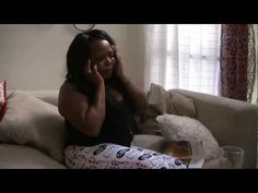 Momma'z Boi Episode #1: A Mother's Love Part I (Pilot Episode)