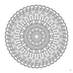 """A palavra mandala tem sua origem no sânscrito, constituindo a compreensão de """"aquilo que circunda um centro"""", desta maneira designa uma organização de símbolos em forma de diagramas e círculos concêntricos, que por sua vez são utilizados para a meditação e a concentração. No Hinduismo é a simbolização do universo, da harmonia, da energia, do divino e da magia..."""