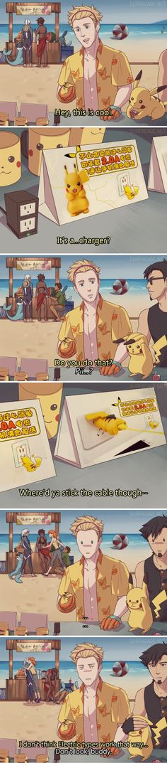 Funny Pokemon Pictures, memes and Comics: 106 of the best Pokemon Comics, Pokemon Memes, Pokemon Funny, Pokemon Pokemon, Pokemon Stuff, Comics Illustration, Illustrations, Pokemon Pictures, Funny Pictures