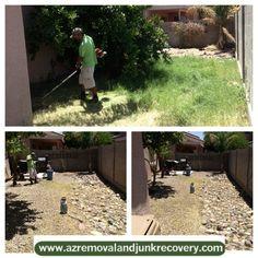 #property preservation #junk removal