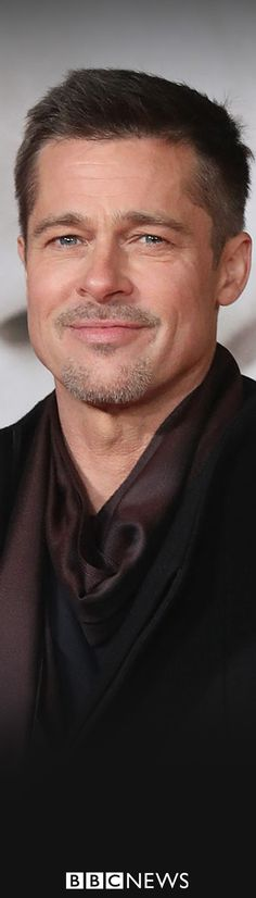 A request by Brad Pitt to seal court documents in his custody and divorce proceedings involving Angelina Jolie has been rejected by a judge. Pitt and Jolie were not at the hearing at which Pitt's motion was rejected.  Jolie cited irreconcilable differences when she filed to end her marriage to the fellow actor in September.