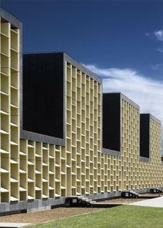 CEIBS Beijing Campus / ACXT Arquitectos