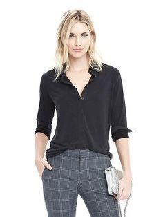 Dillon-Fit Long Sleeve Shirt