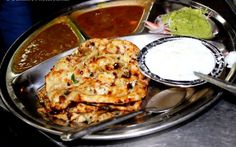Delhi, capital of India -Must visit 7 places to eat