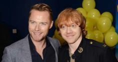 Scared Of Spiders, Rupert Grint, Three Sisters, Redheads, Celebrities, Red Heads, Celebs, Ginger Hair, Red Hair