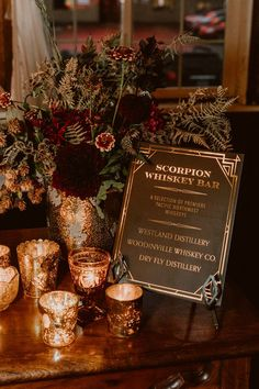 The Ultimate Employee Holiday Party Planning Guide — Wild Sky Events: Event Design & Production Gala Themes, Event Themes, Holiday Party Themes, Holiday Parties, Speakeasy Wedding, Corporate Event Design, Holidays And Events, Event Planning, Sky