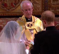 The Royal Wedding: Harry & Meghan Prince Harry And Megan, Harry And Meghan, Prince Harry Wedding, Meghan Markle, Life