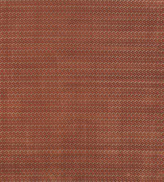 deep red and orange basket weave tweed // Robert Allen Texture Mix Bk Pomegranate Metallic Yarn, Robert Allen, Fabric Samples, Color Of The Year, Pantone Color, Basket Weaving, Marsala, Churchill, Pomegranate