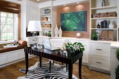 built ins with drawers and cabinets
